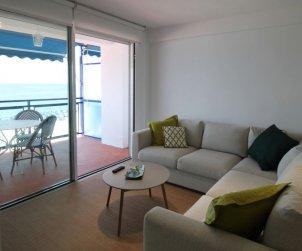Apartamento   Benidorm para 6 personas con panorámicas vista mar p2