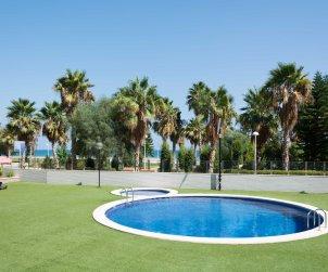 Apartamento de lujo  Oropesa del Mar  para 8 personas con piscina comunitaria  p2