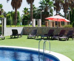 Apartamento de lujo  Oropesa del Mar  para 8 personas con piscina comunitaria  p1