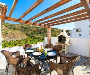 Villa   Nerja para 10 personas con piscina privada p1