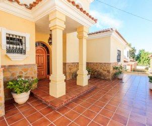 Villa   Rincón de la Victoria para 12 personas con piscina privada p1