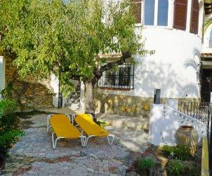 Villa   Calpe para 4 personas con lavavajillas p1