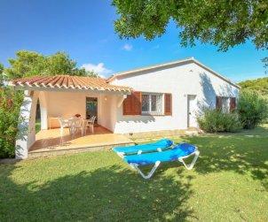 Villa   Cambrils para 6 personas con piscina comunitaria p0