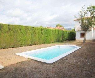 Villa  en Ametlla de Mar  para 4 personas con piscina privada e internet  p0