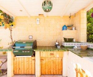 Villa   Estepona para 6 personas con piscina privada p1