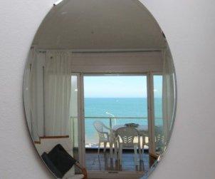 Apartamento  en L'Escala  para 6 personas con piscina compartida y vistas al mar  p2