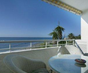 Apartamento   Marbella para 5 personas con piscina comunitaria p2