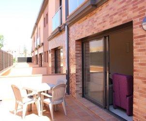 Casa  en Sant Antoni de Calonge  para 4 personas cerca del mar, parking y aire acondicionado  p0