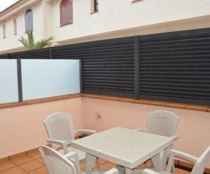Casa  en Sant Antoni de Calonge  para 4 personas cerca del mar, parking y aire acondicionado  p1