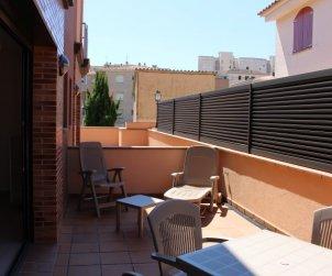 Casa  en Sant Antoni de Calonge  para 4 personas cerca del mar, parking y aire acondicionado  p2