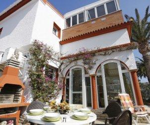 Villa   Cambrils para 6 personas con lavavajillas p0