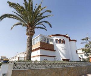 Villa   Cambrils para 6 personas con lavavajillas p1