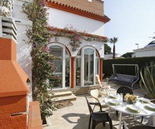 Villa   Cambrils para 6 personas con lavavajillas p2