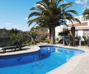 Villa  en Ametlla de Mar  para 8 personas con piscina privada y cerca del mar  p0