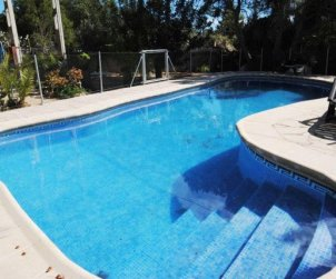 Villa  en Ametlla de Mar  para 8 personas con piscina privada y cerca del mar  p2