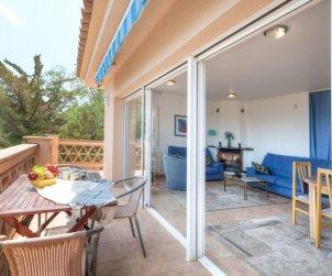 Villa   Llançà para 6 personas con panorámicas vista mar p1