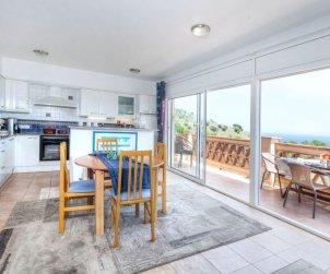 Villa   Llançà para 6 personas con panorámicas vista mar p2