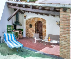 Villa   Tossa de Mar para 6 personas con piscina privada p2