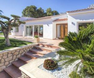 Villa   Altea para 6 personas con piscina privada p2