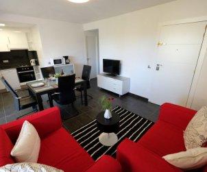 Apartamento   Salou para 4 personas con panorámicas vista mar p0