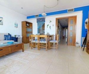 Apartamento   L'Estartit para 4 personas con panorámicas vista mar p1