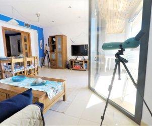 Apartamento   L'Estartit para 4 personas con panorámicas vista mar p2
