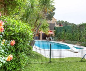 Villa   Tamariu para 6 personas con piscina privada p2