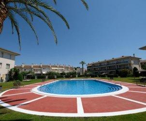 Apartamento   Cambrils para 6 personas con piscina comunitaria p2