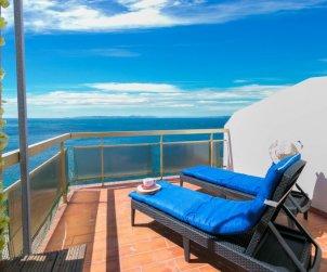 Apartamento   Rosas para 3 personas con panorámicas vista mar p2