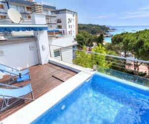 Villa   Platja d'Aro para 6 personas con piscina privada p1