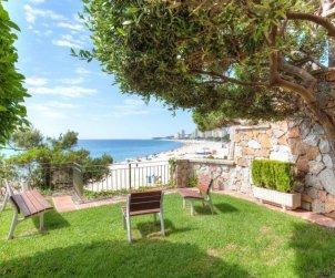 Villa   Platja d'Aro para 6 personas con piscina privada p2