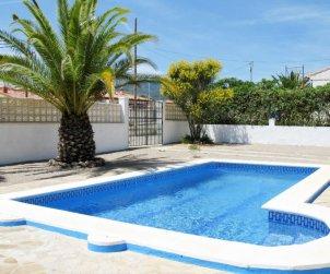 Villa   Miami Platja para 4 personas con piscina privada p2