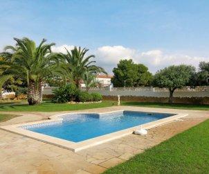 Apartamento   Miami Platja para 6 personas con piscina privada p1