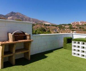 Villa   Benalmadena para 6 personas con piscina comunitaria p2