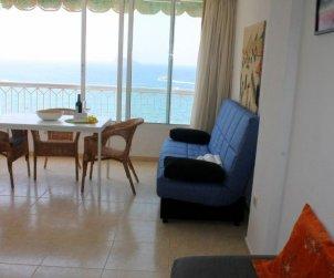 Apartamento   Benidorm para 3 personas con piscina comunitaria p2