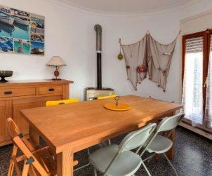 Villa   L'Escala para 6 personas con lavadora p1