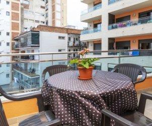 Apartamento   Lloret del Mar para 5 personas con panorámicas vista mar p2