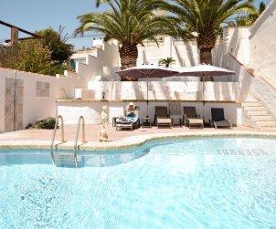 Apartamento   Peniscola para 4 personas con piscina privada p2