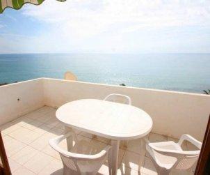 Villa  en Peniscola  para 5 personas con piscina comunitaria  p0