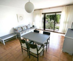 Apartamento  en Palafrugell  para 6 personas con aire acondicionado y parking  p1