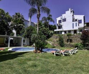 Villa   Marbella para 7 personas con piscina privada p2