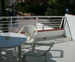 Apartamento  en Alcoceber  para 4 personas con internet y cerca del mar  p1