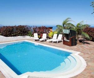 Apartamento   Santa Ursula para 2 personas con piscina comunitaria p1