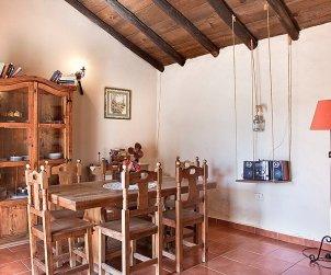 Villa   Granadilla para 4 personas con piscina privada p1