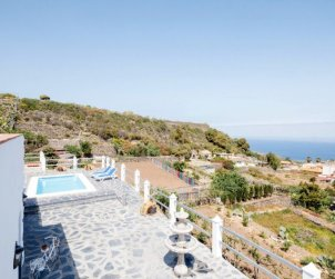 Villa   Icod de los Vinos para 4 personas con piscina privada p2