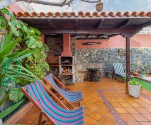 Villa   Bajamar para 6 personas con piscina privada p1