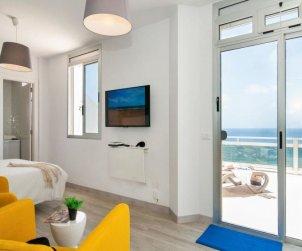 Apartamento   Las Palmas para 2 personas con lavadora p1