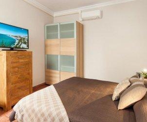 Apartamento   Las Palmas para 4 personas con lavavajillas p0