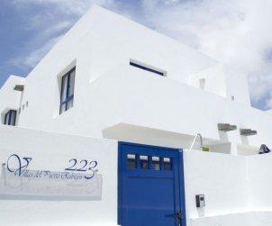 Villa   Playa Blanca para 2 personas con piscina privada p0