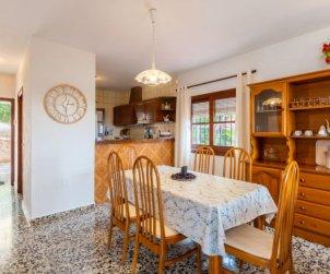 Villa   Sant Carles Peralta para 5 personas con piscina privada p2